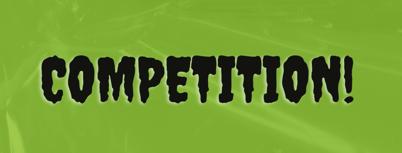 666 Halloween Competition
