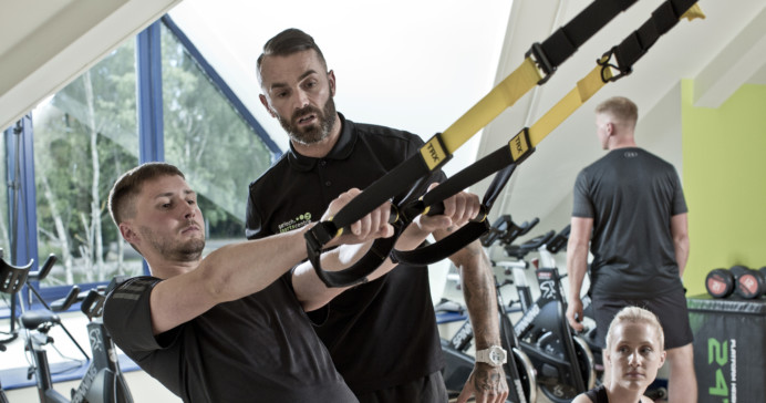 OUTDOOR PERSONAL TRAINING RETURNS - BOOKINGS OPEN!