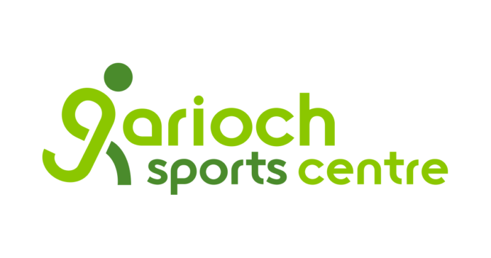Garioch Sports Centre to Unveil Exciting New Brand Identity