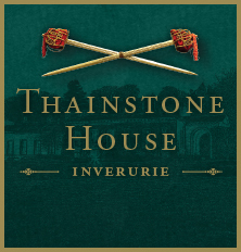 Thainstone House Hotel